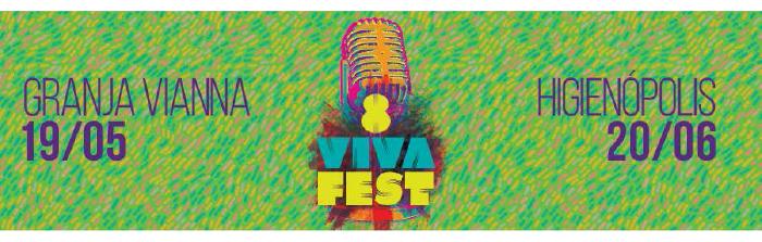 VivaFest 8