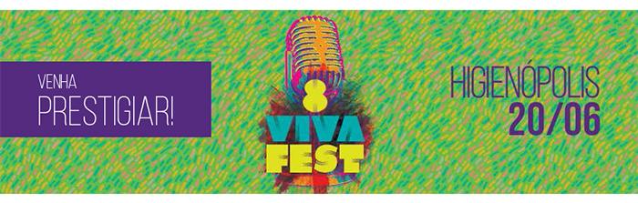 VivaFest 8 - Higienópolis