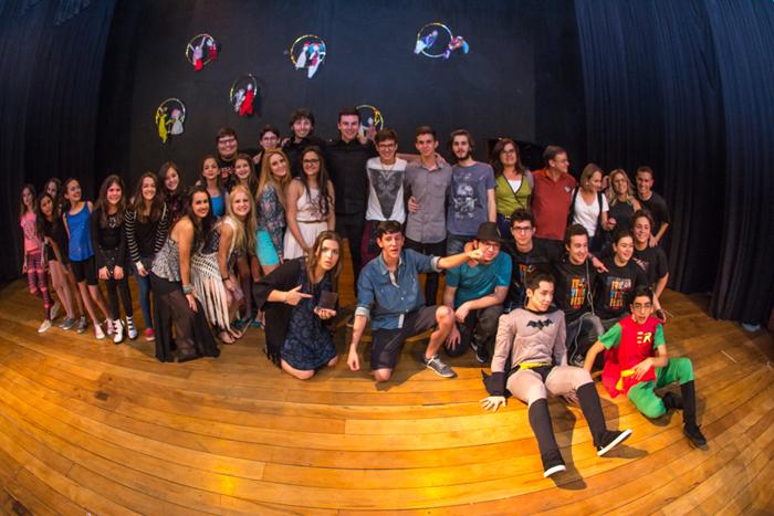 IV Viva Fest da Unidade Granja Vianna