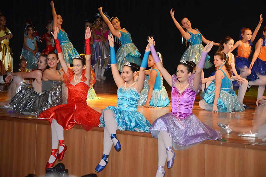 XVI Festival de Dança do Colégio Rio Branco