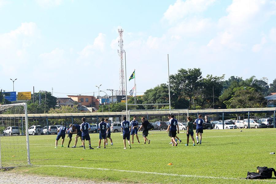 Rio Branco Rugby Clube