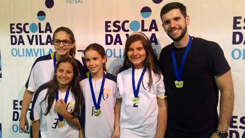 Torneios Esportivos - Colégio Rio Branco