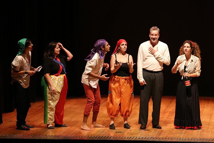 Grupo de Teatro Rio Branco