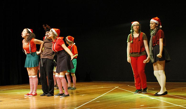 5ª edição do Natal Mágico