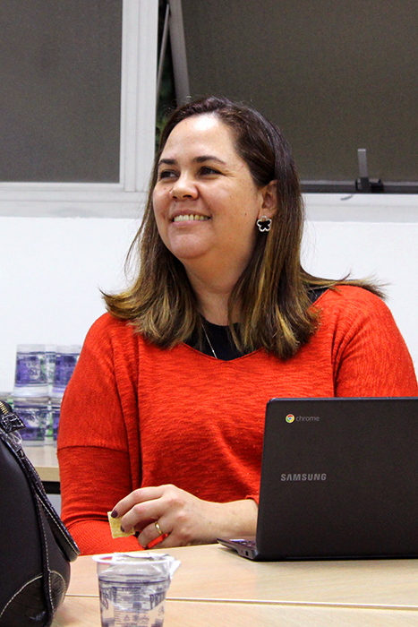 Grupo de Educadores Google promoveu encontro no Rio Branco