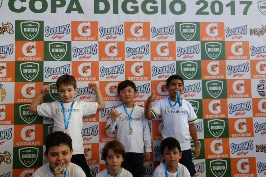 CopaDiggio