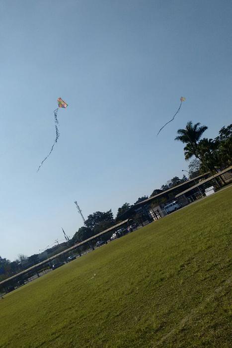 Férias no Rio Branco - Unidade Granja Vianna