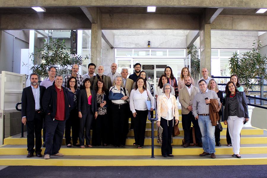 Rio Branco sedia encontro do Projeto Devir