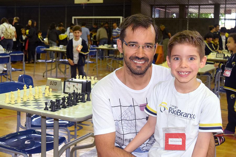 XII Taça de Xadrez Rio Branco