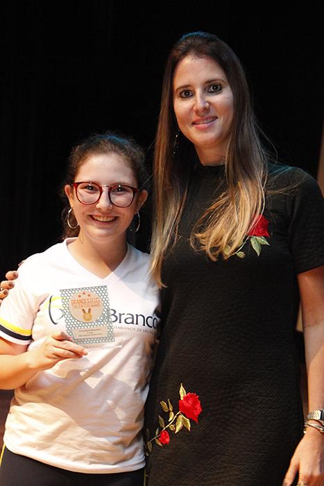Grandes Talentos Rio Branco - Higienópolis