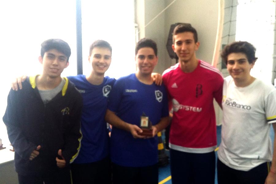 Torneio Interséries Rio Branco