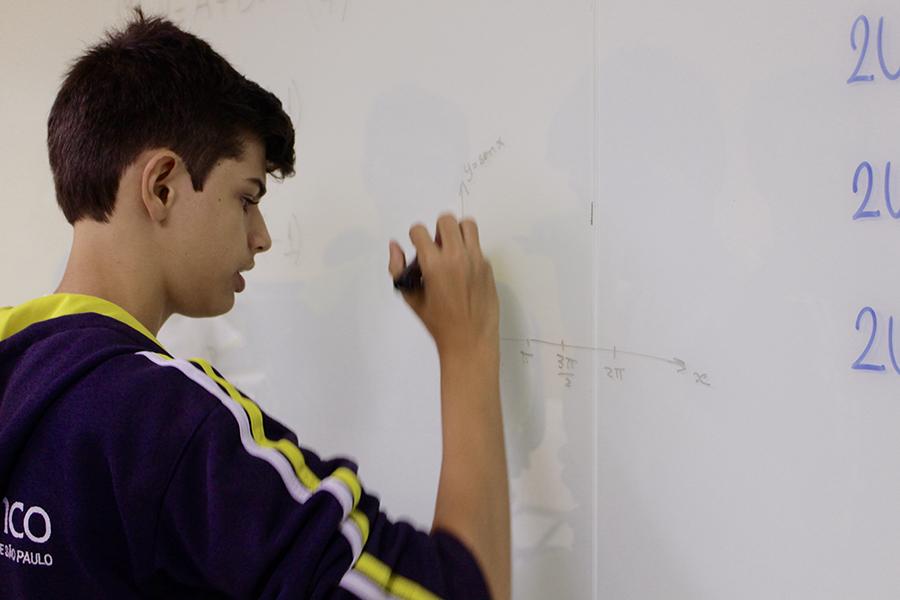 Tutoria de Matemática