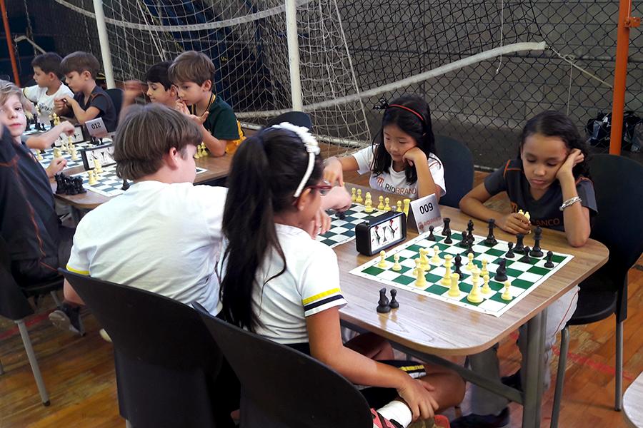 13ª Taça de Xadrez Rio Branco