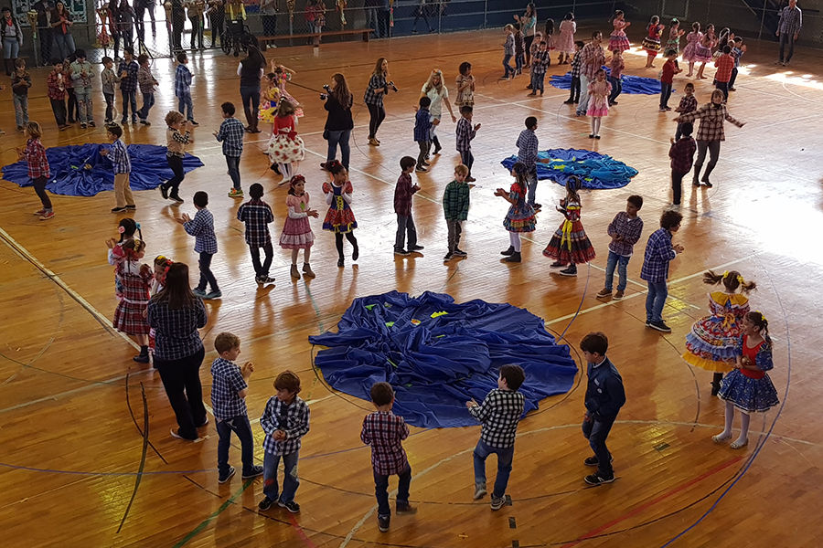 Festa Junina 2018 - Granja Vianna