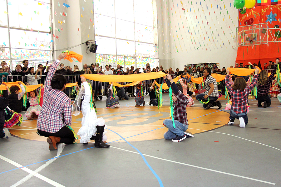Festa Junina 2018 - Higienópolis