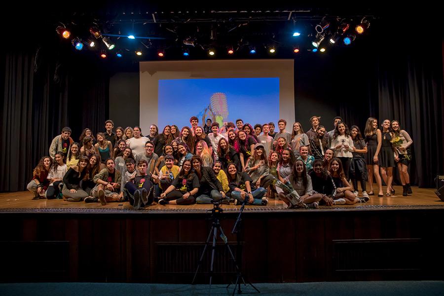 Viva Fest da Unidade Higienópolis