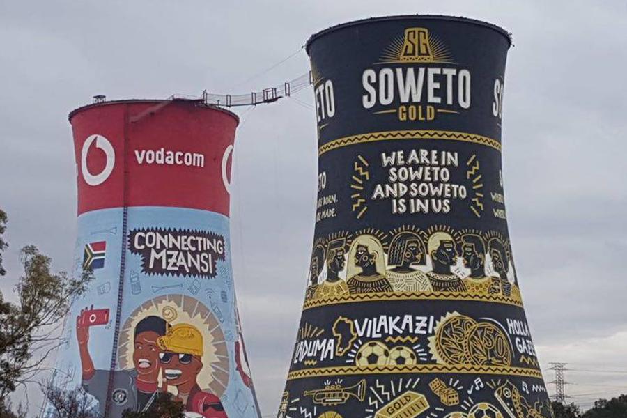 Expedição Científica para África do Sul