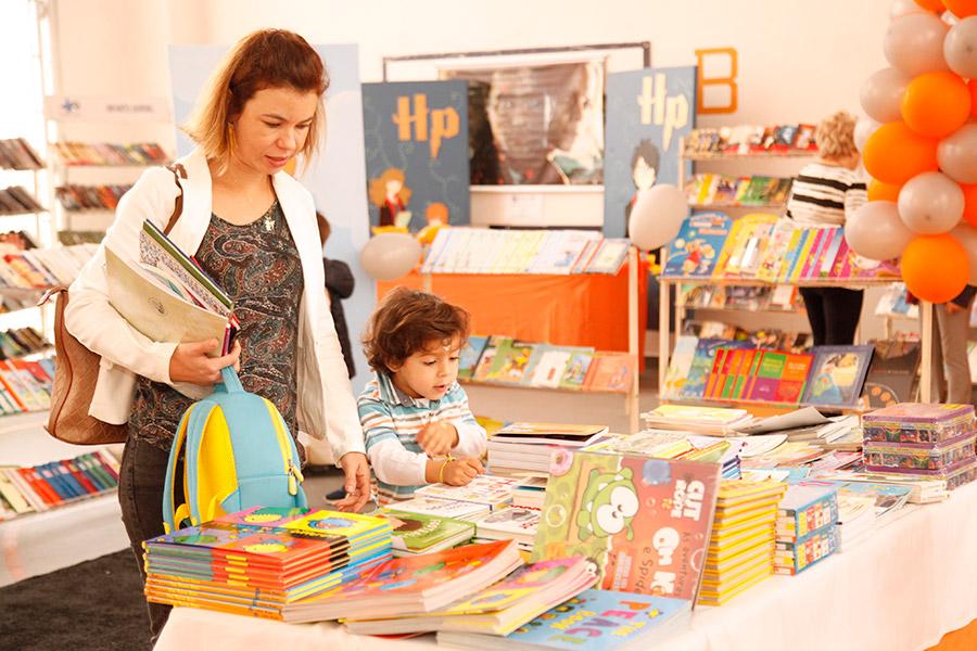 FLIF 2018 - Festival do Livro em Família