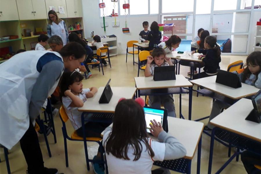 Matific: Rio Branco participa de olimpíada nacional de Matemática