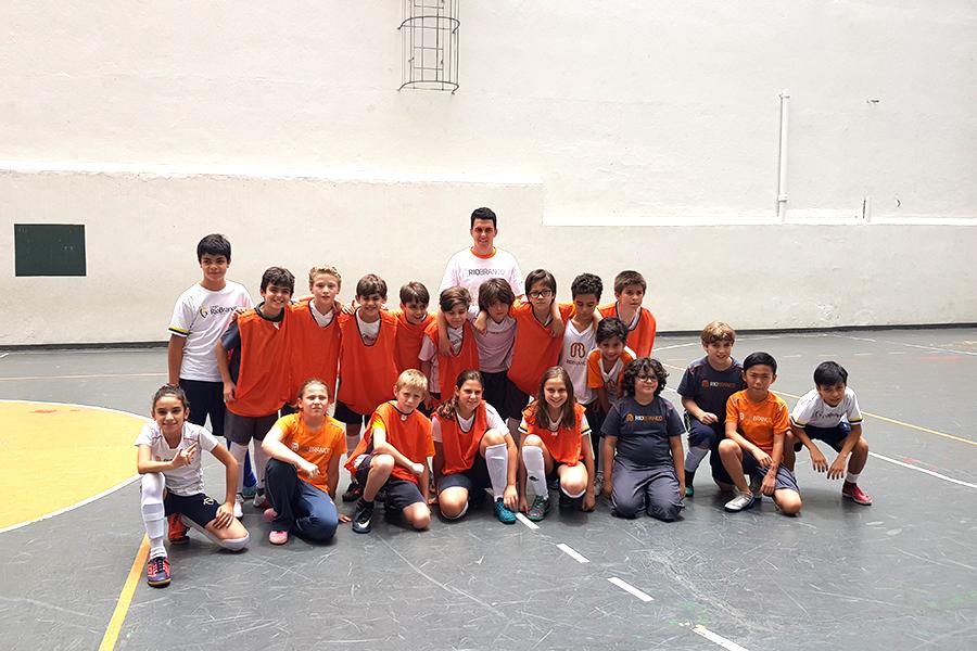 2º Festival de Esportes Rio Branco