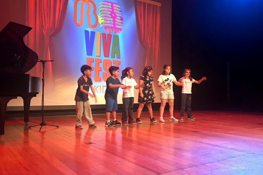 Viva Fest Kids