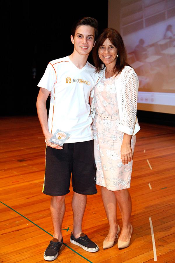 Grandes Talentos Rio Branco 2018
