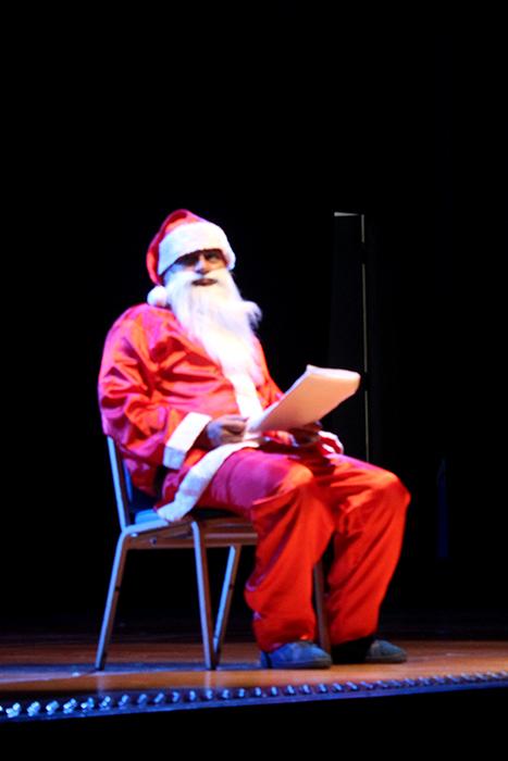 7ª edição do Natal Mágico