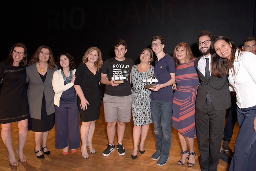 Prêmio Rio Branco 2018 - Granja Vianna