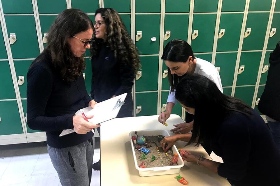 Encontro de Formação para Educadores