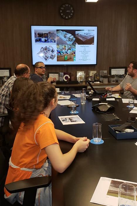 Cotidiano em Questão: alunos encontram soluções para problemas das cidades