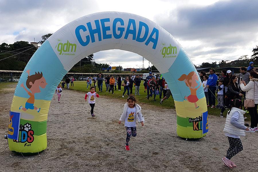 Corre Cotia: esportes, lazer e integração
