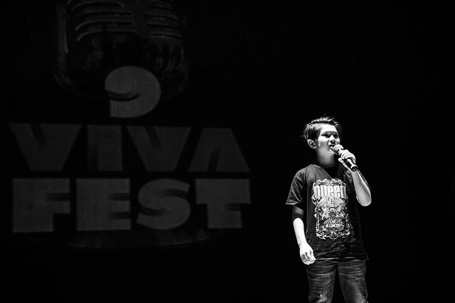 Viva Fest da Unidade Granja Vianna