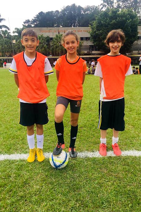 Champions Kids