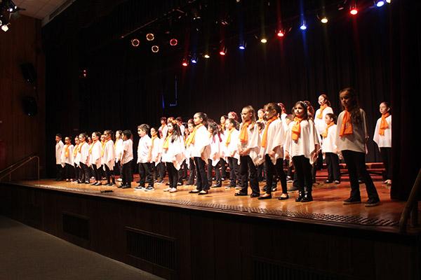 IV Festival de Cursos Livres - Dança e Canto