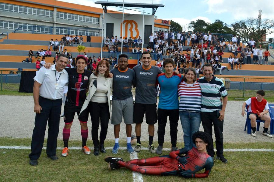 Torneio Intercolegial