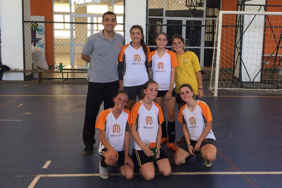 Liga Alphaville Futsal_Semifinal