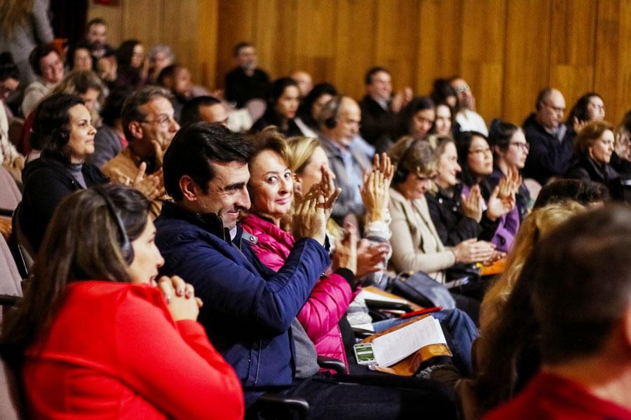 Seminário Inovação e Tendências em Educação
