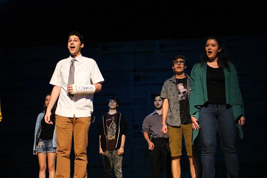 Caro Evan Hansen: musical de alunos e ex-alunos convida à reflexão sobre temas como depressão e solidão