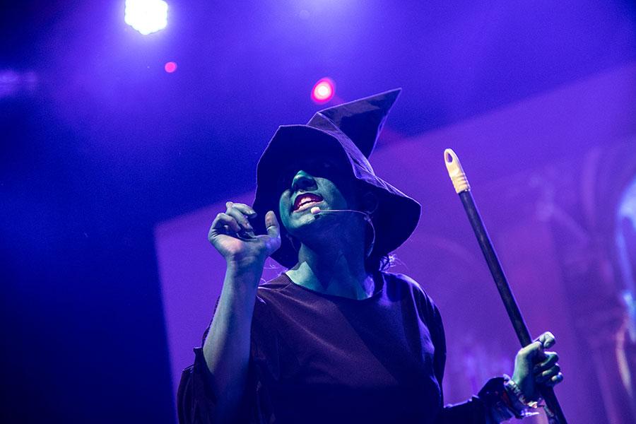 Musical: O Mágico de Oz