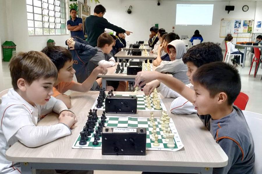 14ª Taça Rio Branco de Xadrez