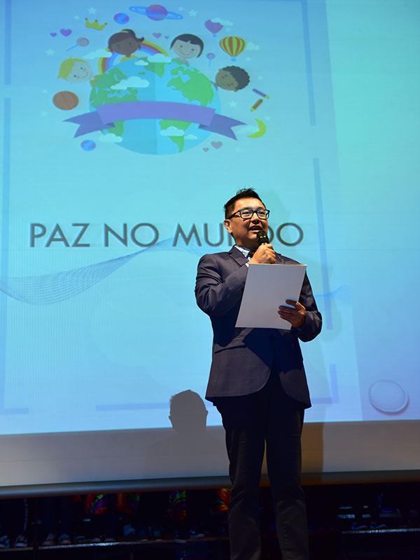 Festival do Livro em Família - Higienópolis