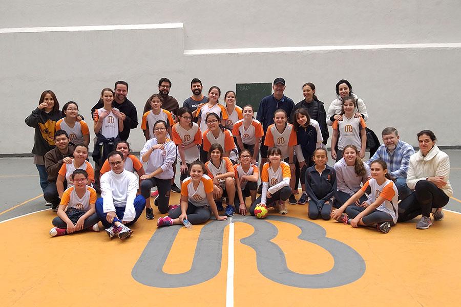 Sábado Esportivo - Higienópolis