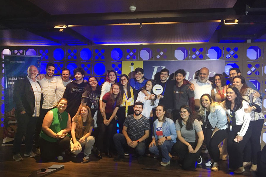 Riobranquinos conquistam desafio de empreendedorismo da Ibmec-PepsiCo