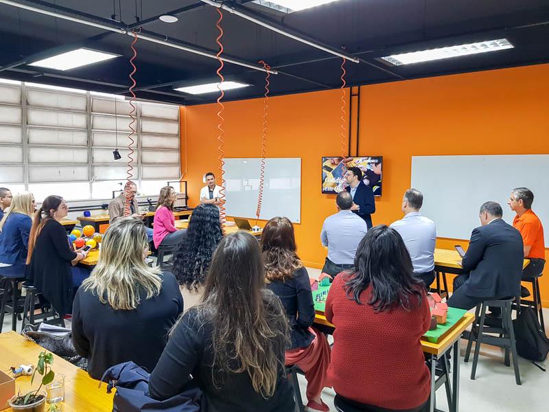 Rio Branco integra programação do Congresso Educacional Educa Week