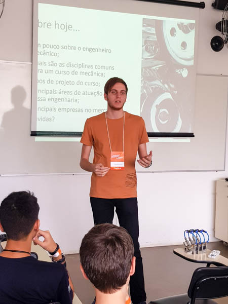 Rio Branco Profissões + Encontro Educa