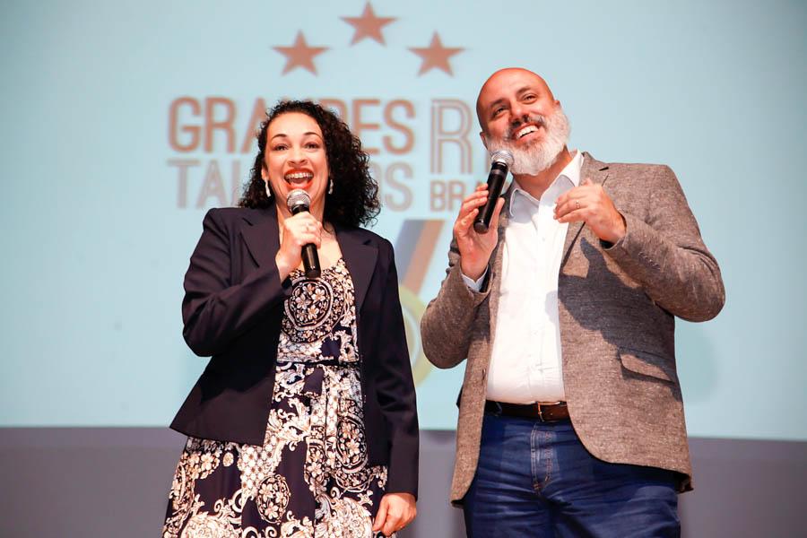 Grandes Talentos 2019