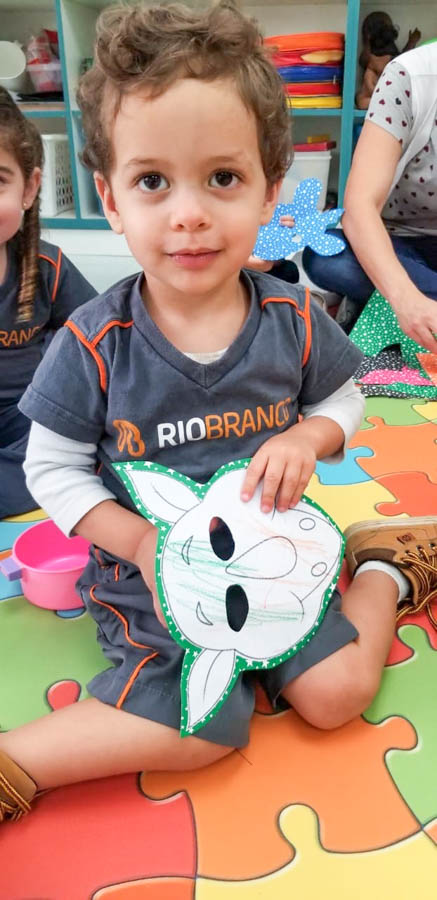 World Nursery Rhymes Week - Semana Internacional das Parlendas