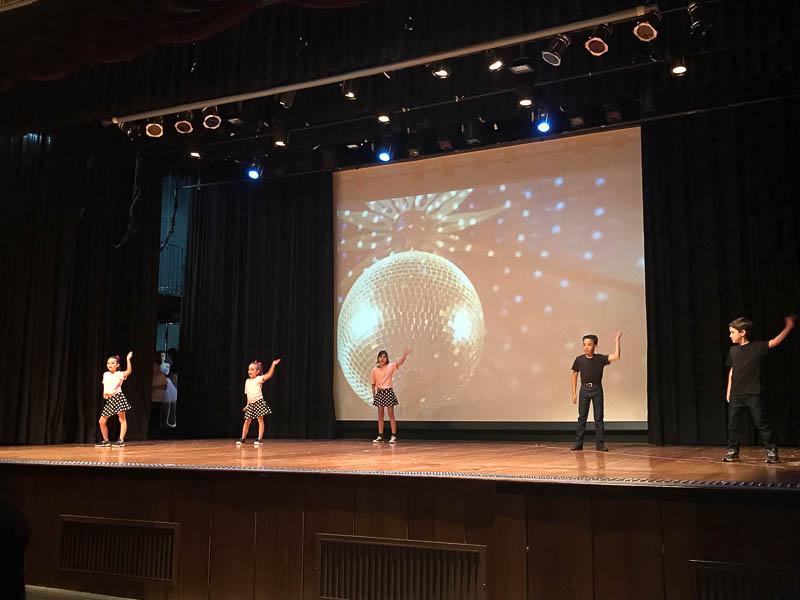 Ballet: alunos apresentam espetáculo A Bela Adormecida