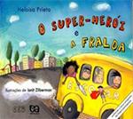 SUPER-HERÓI E A FRALDA