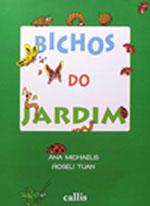 BICHOS DO JARDIM